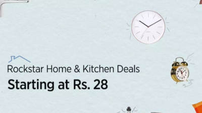 rockstar deals on kitchen & home deals