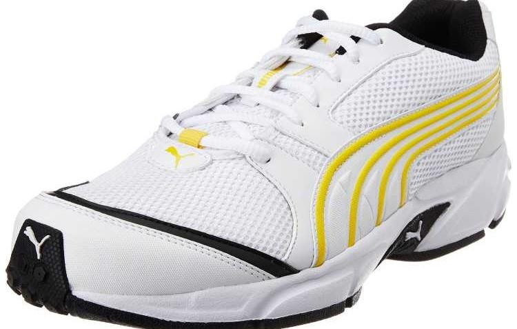 askmebazaar puma shoe offer