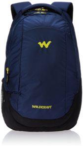 wildcraft turnaround backpack