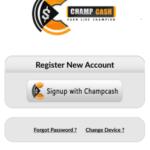 champcash app