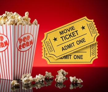 BookMyShow offers showtimes, movie tickets, reviews, trailers, concert tickets and events near you. Also features promotional offers, coupons and mobile app.