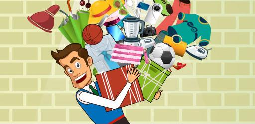 shopclues super saver bazaar