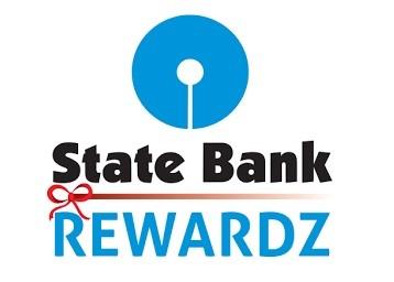 state bank rewardz