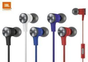 Jbl Synchros E10 Stereo In-ear Headphones