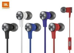 Jbl Synchros E10 Stereo In-ear Headphones With Mic