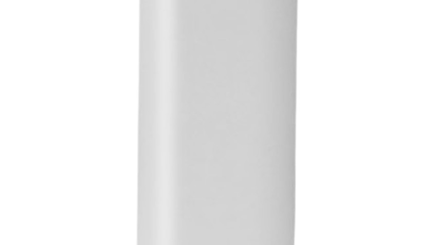 Ambrane White 2200 mAh Micro USB Power Bank