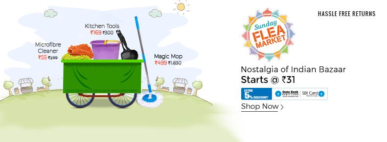 shopclues offer