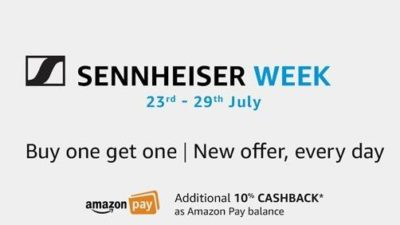 Sennheiser Offers