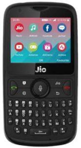 nokia 8810 4g vs jio phone 2