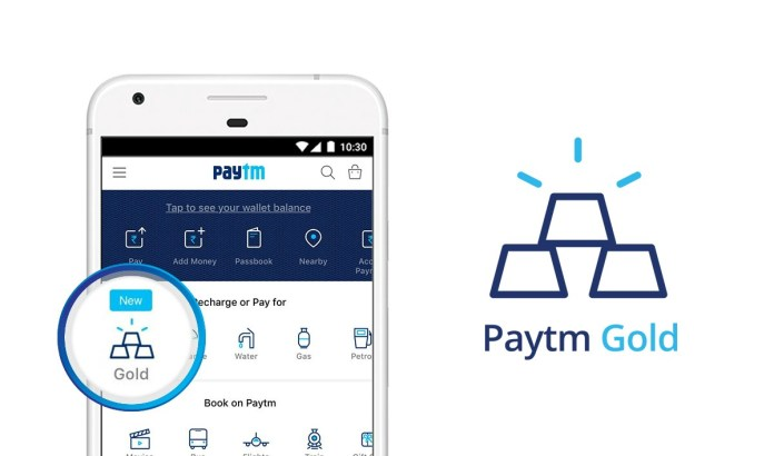 paytm free30 gold loot